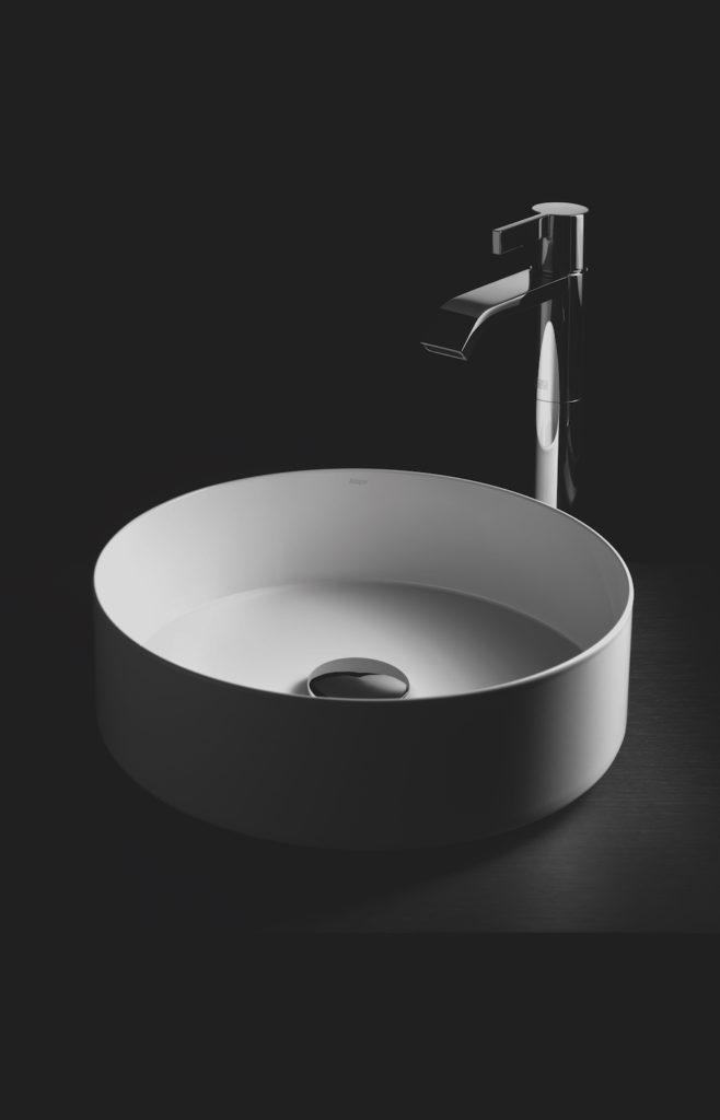 Alape Stalen Waskommen