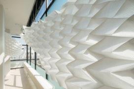 Archi Folds door Samira Boon maken dynamisch ruimtegebruik mogelijk
