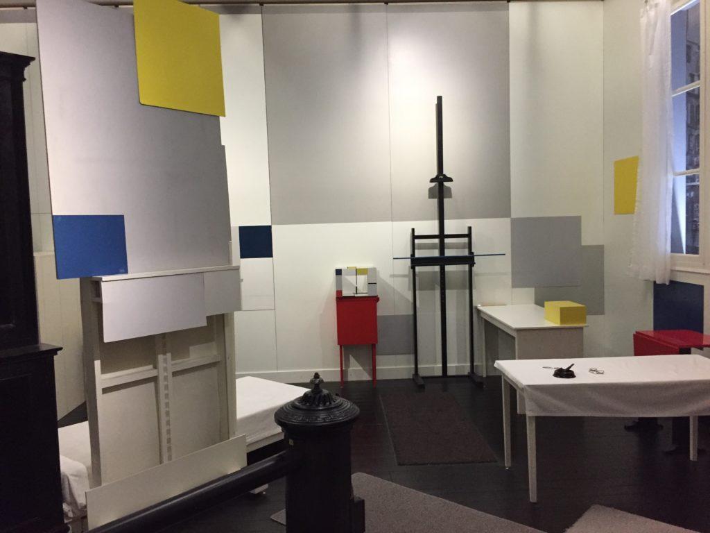 Blog de stijl van theo van doesburg en het verlangen naar stijl de architect - Schorsing stijl atelier ...
