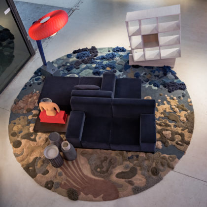 Energy lounge 420x420