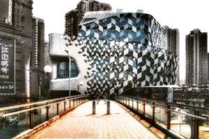 Lane 189 Shanghai – UNStudio