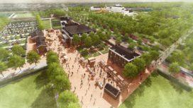 Update – Paleis Soestdijk wordt platform voor innovatie