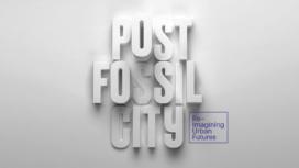 Tien finalisten Post-Fossil City Contest
