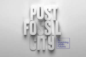 Tien finalisten Post-Fossil City Contest