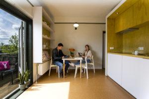 CityCube – Richèl Lubbers architecten