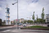 Stationsgebied Den Helder geopend