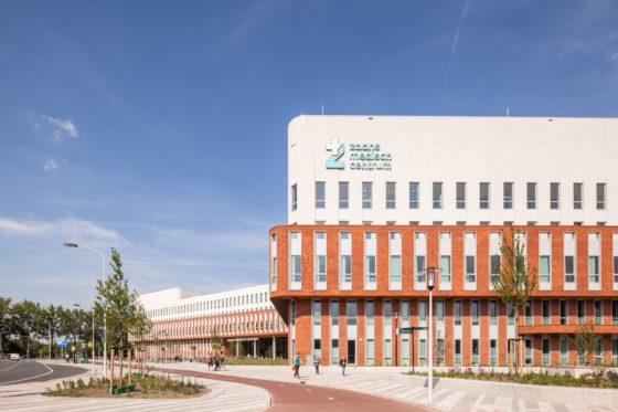 Zaans medical center photo mecanoo 2 560x373