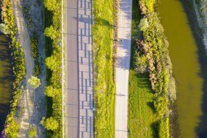 Groene entree in Maassluis door Plein06 geopend