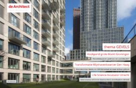 nieuw: de Architect digimagazine | thema gevels