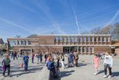Uitbreiding Basisschool Reigerlaan – diederendirrix
