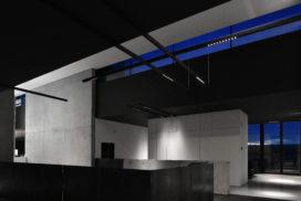 Hoofdkwartier Kreon – CONIX RDBM Architects