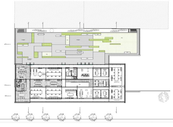 Kreon conix rdbm verdieping 560x412