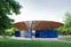 Serpentine pavilion 2017 francis kere 2 80x53