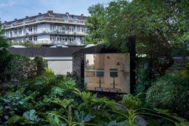 Tuinhuis De Hoek – Laura Alvarez Architecture