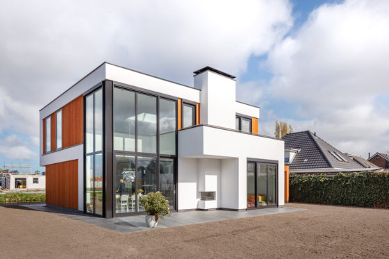 Villa harnaschpolder delft 3 560x373
