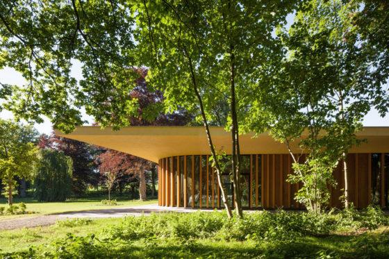 01 st gerlach pavilion and manor farm photo by mecanoo architecten 560x373