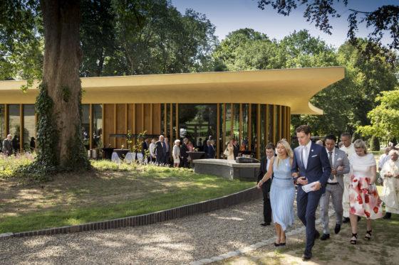 03 st gerlach pavilion and manor farm mecanoo architecten photo by etienne van sloun 560x373