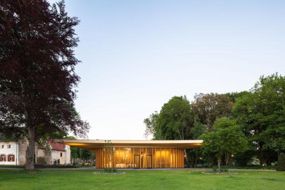 04 st gerlach pavilion and manor farm photo by mecanoo architecten 560x373