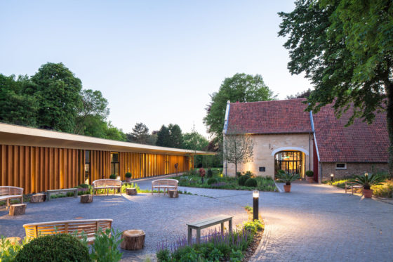 09 st gerlach pavilion and manor farm photo by mecanoo architecten 560x373