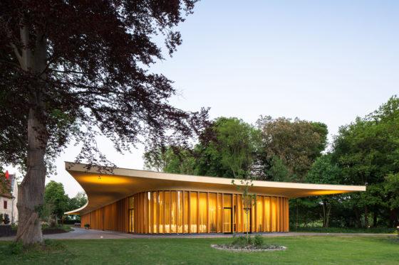 10 st gerlach pavilion and manor farm photo by mecanoo architecten 560x373