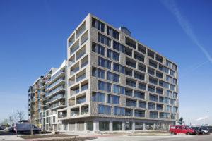Woongebouw Buiksloterham Amsterdam – Atelier PUUUR
