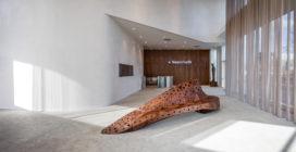 ARC17 – Nauta Dutilh Amsterdam – Casper Schwarz Architects ism DerksdenBoer Interieur Architectuur