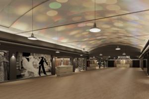 Transformatie Dansschool Wesseling Delft – R4a architecten