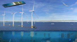 Inrichting van energielandschappen vereist nieuwe denkwijze