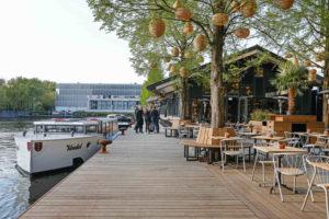 Strandzuid Amsterdam – ENZO architectuur & Interieur