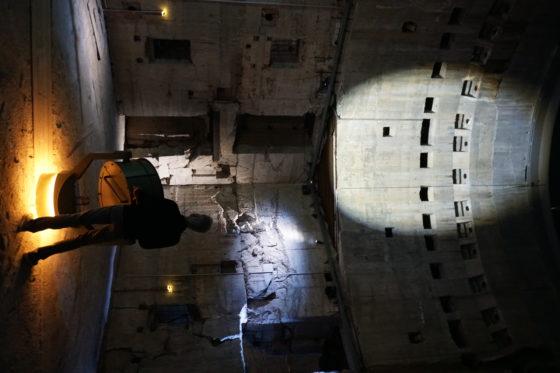 Erikb%c3%a4r tirpitz bunker spotlight 560x373