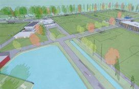 MoederscheimMoonen wint aanbesteding Sportpark Harga Schiedam