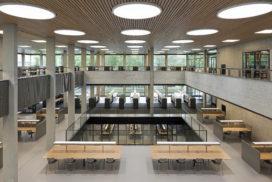 Inzenden voor de Rotterdam Architectuurprijs 2017