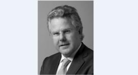 Jos Melchers directeur Gebiedsontwikkeling bij Stadsontwikkeling Rotterdam