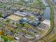Oostenburg luchtfoto 180417 300x225 80x60