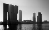 Blog – de Rotterdam in zwart wit