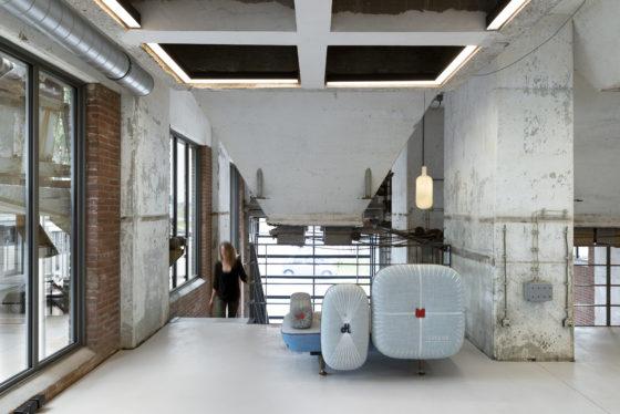 Grijze Silo Deventer – Studio Groen+Schild