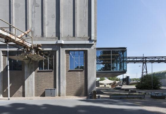 Studio groen schild silo fotos roos aldershoff 4 560x384