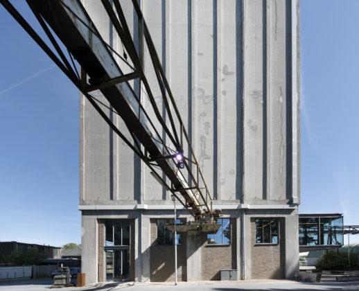 Studio groen schild silo fotos roos aldershoff 5 518x420