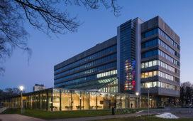 Inbo winnaar Architectuurprijs Nijmegen 2017