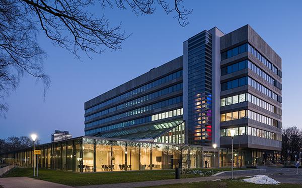 Tandheelkunde Radboud Universiteit Nijmegen