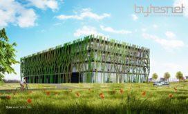 Datacenter & Datalab voor Bytesnet Zernike Campus