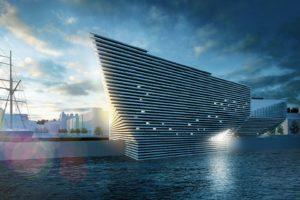 Schot in V&A museum voor Schots design