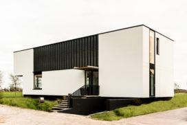 DUBBEL—Villa Heerenveen – Lautenbag Architectuur