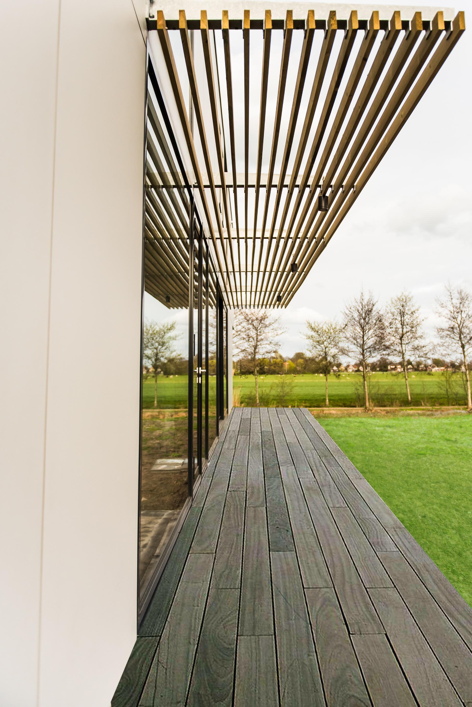 Villa Heerenveen Lautenbach Architectuur. Foto Marcdefotograaf
