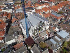 ARC17: Winkelpand Diezerstraat Zwolle – B+O Architecten