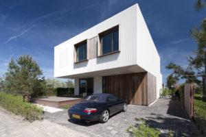 ARC17: Villa E – MARC architects