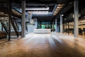 ARC17 Interieur: Inwork – Custom Office