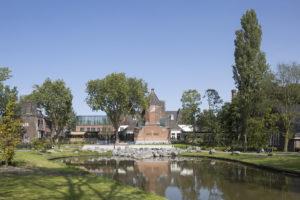ARC17 Architectuur: Hotel Arena Amsterdam – Team V Architectuur