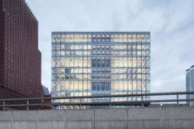 Winnaar ARC17 Architectuur: Rijnstraat 8 – O.M.A.