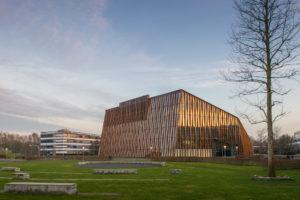 ARC17: Energy Academy Europe – Broekbakema i.s.m. De Unie architecten
